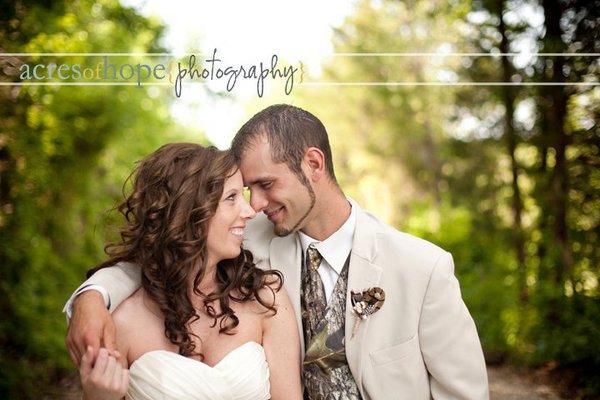 camo vest for groom