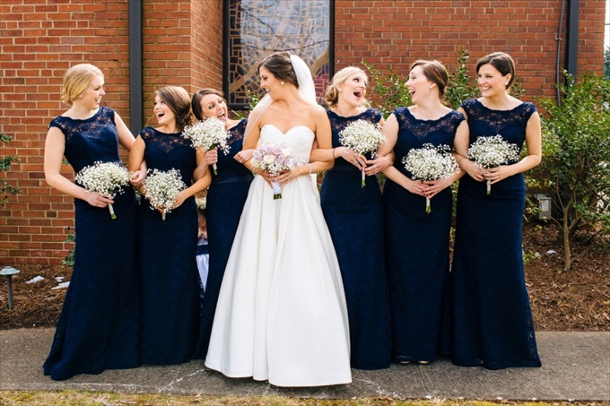 10 Catawba Wedding in North Carolina | http://www.emmalinebride.com/real-weddings/10-catawba-wedding/ | photo: Meet The Burks - Charlotte North Carolina Wedding Photographer