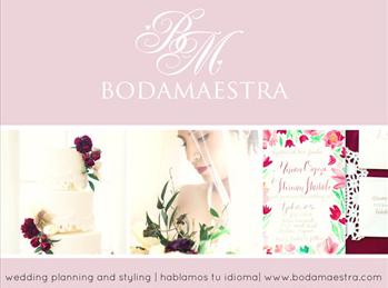 bodamaestra wedding planning washington dc
