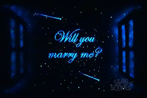 will you marry me window paint