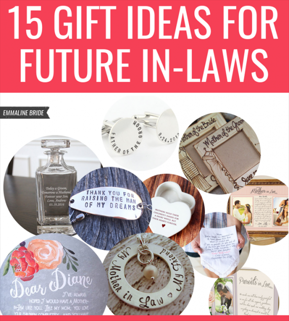 gift ideas future in laws