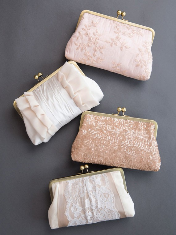 mix and match clutches