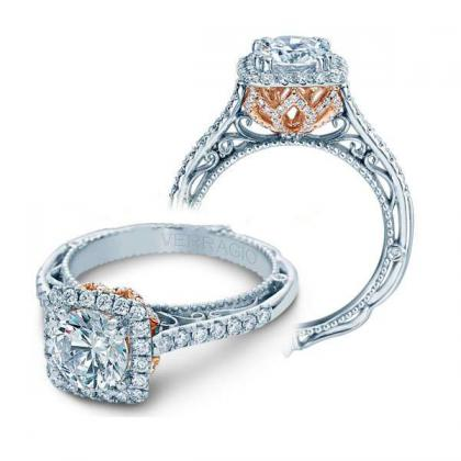 Design Your Own Engagement Ring | Top Ring Picks