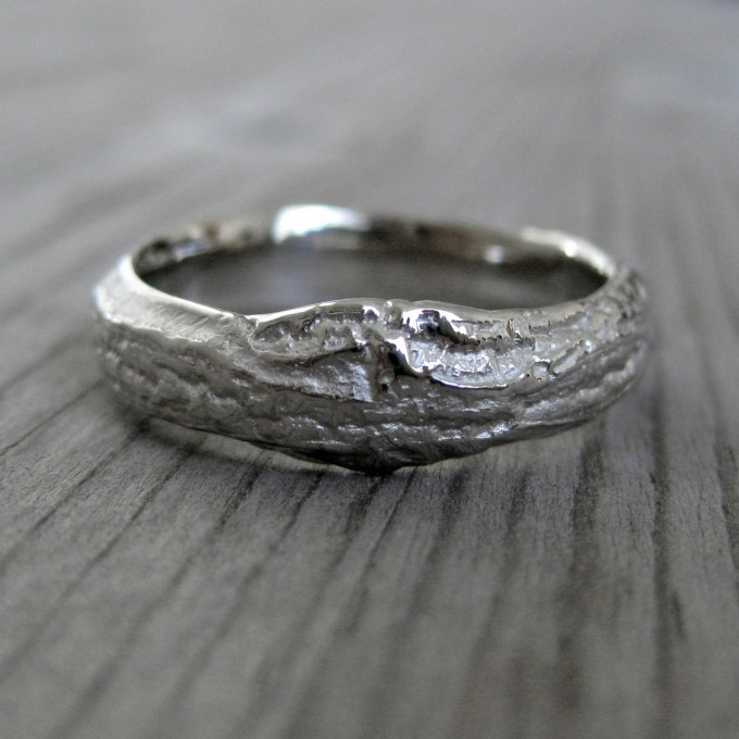 mens branch wedding ring