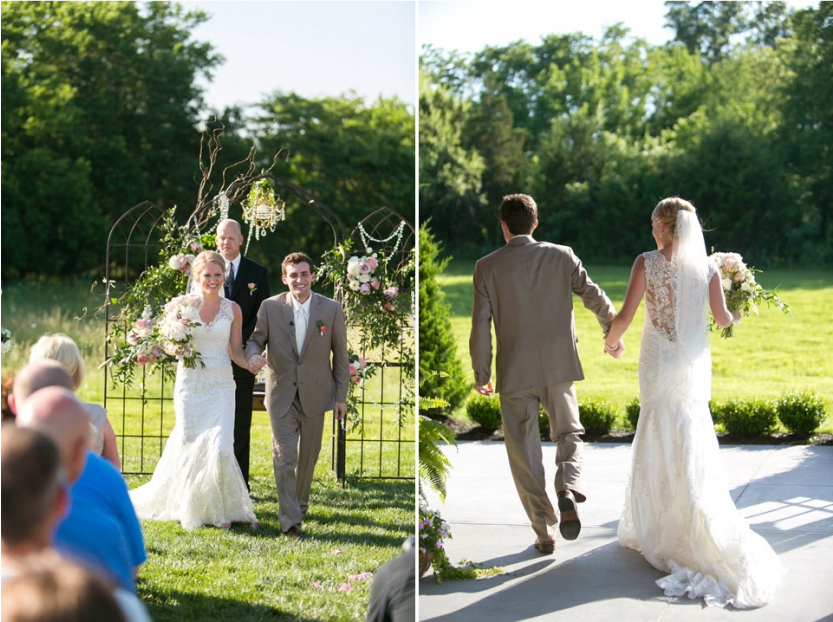 A Kansas City Wedding at the Buffalo Lodge (Rustic Weddings)| Kansas City Buffalo Lodge Weddings| http://www.emmalinebride.com/real-weddings/a-kansas-city-wedding-at-the-buffalo-lodge-rustic-weddings/| Photo: Jana Marie Photography