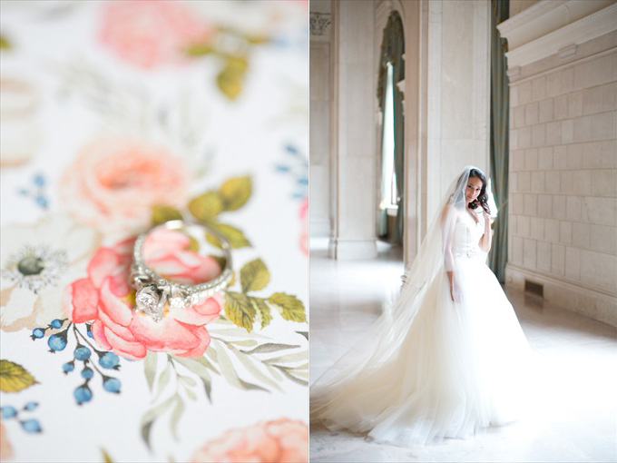 A Gorgeous St. Louis Wedding: Rachael + Pawe at the Marriott Renaissance Grand, Saint Louis - http://emmalinebride.com/real-weddings/a-gorgeous-st-louis-wedding-rachael-pawel/ | Missouri wedding photographer - Heather Roth Fine Art Photography