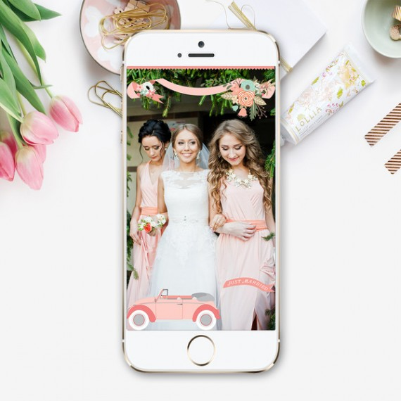 snapchat filter 4