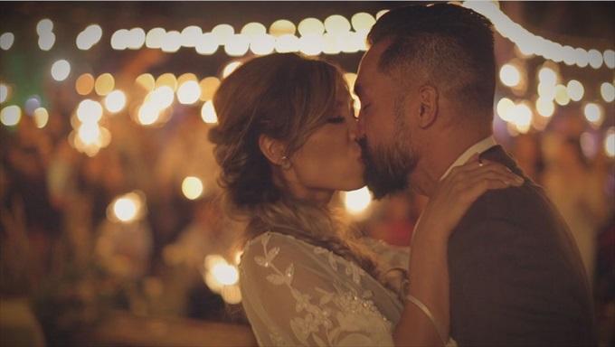 Surprise Wedding | California Wedding Film by Etch Films in Orange County | https://emmalinebride.com/real-weddings/surprise-wedding-california-wedding-film/