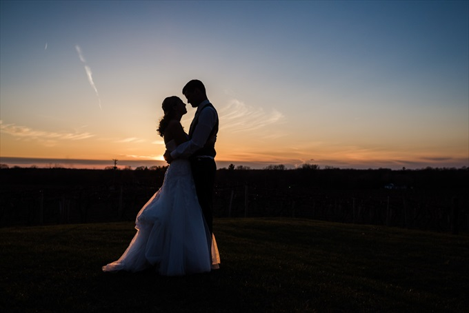 bride_groom_michigan_wedding_sunset_chelsea_brown_photography