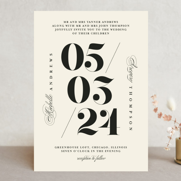 wedding invitation mistakes