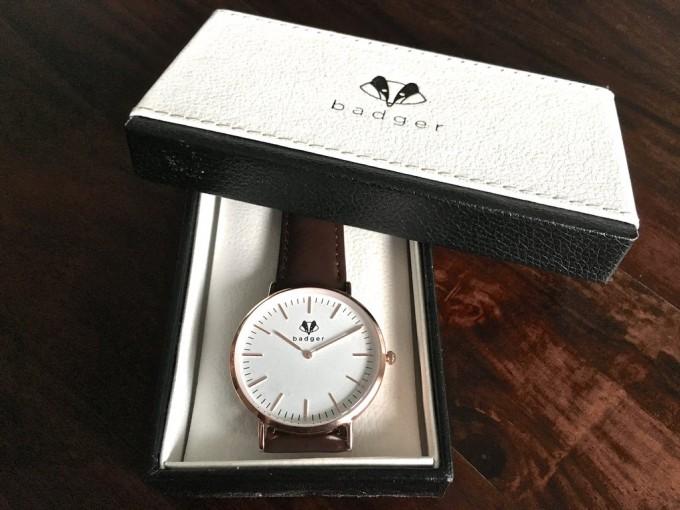 secret note watch for the groom | secret note groom's watch