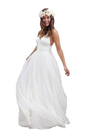 casual wedding dresses
