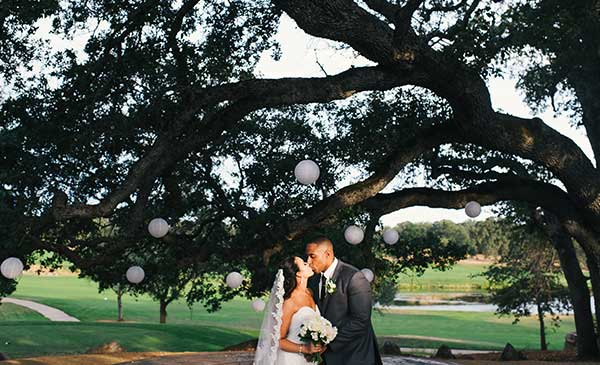 Weddings at The Ridge in Auburn, California | Wedding Venues