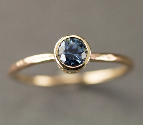 100 Best Non-Traditional Engagement Rings | via https://emmalinebride.com/engagement/non-traditional-engagement-rings/