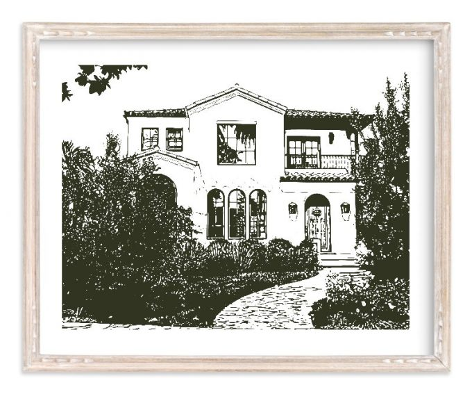 house-art
