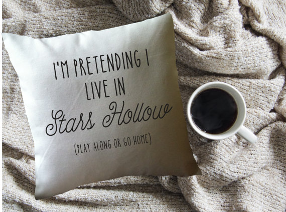 im-pretending-i-live-in-stars-hollow-pillow-by-minnieandmaude