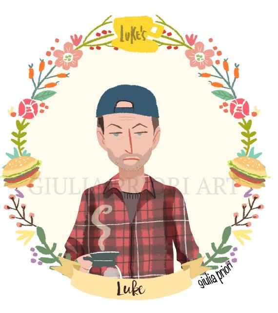 luke-print-by-giuliaprioriart