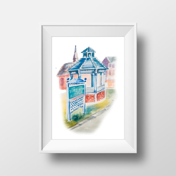 stars-hollow-watercolor-wall-art
