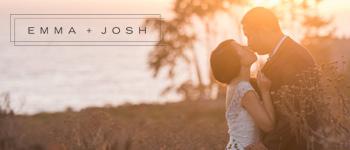 Emma + Josh