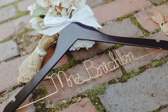 best bridal hangers