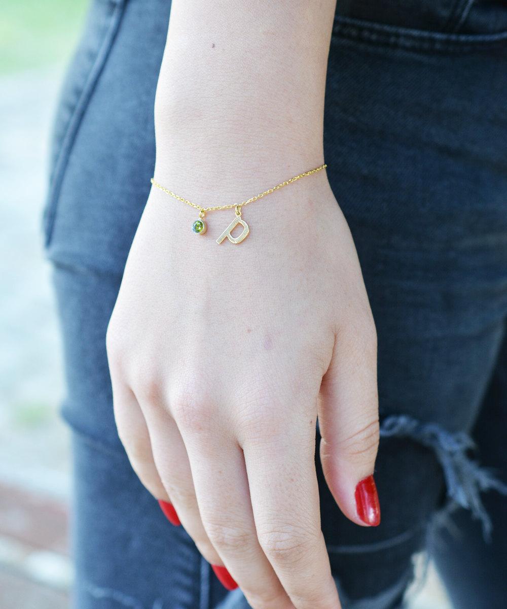 initial-bracelet