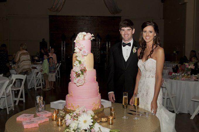 Beautiful and Rustic Alabama wedding at the Douglas Manor | Stefani Marie Photography - http://emmalinebride.com/real-weddings/rustic-douglas-manor-wedding/