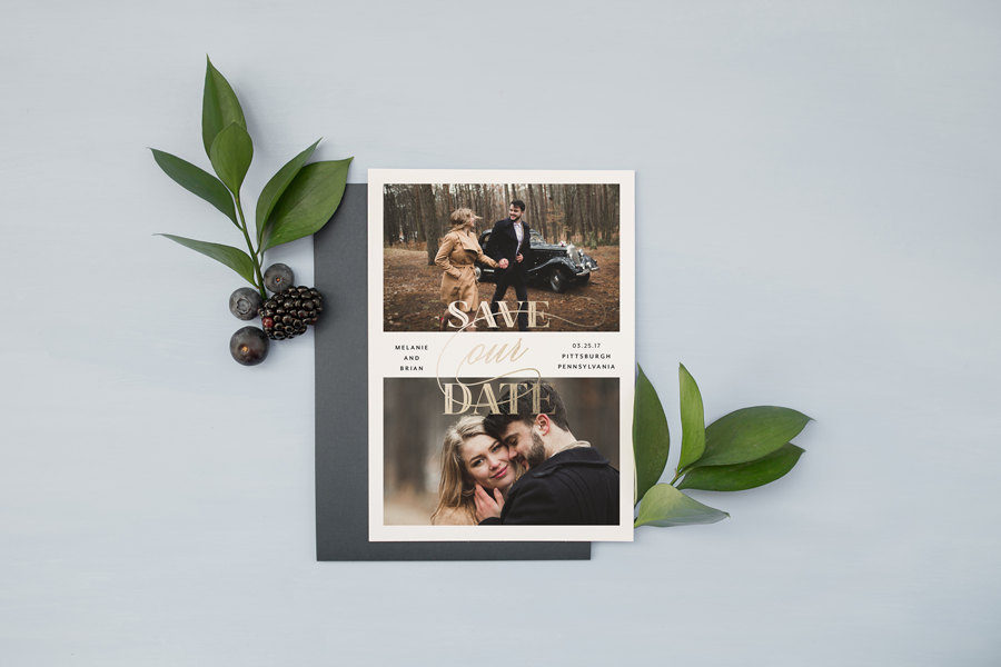 Printable Save the Date Templates