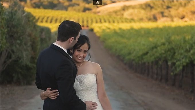 Soda Rock Winery Wedding Film - http://emmalinebride.com/real-weddings/soda-rock-winery-wedding-film-watch/ | Baby Blue Film - California Wedding Videographer