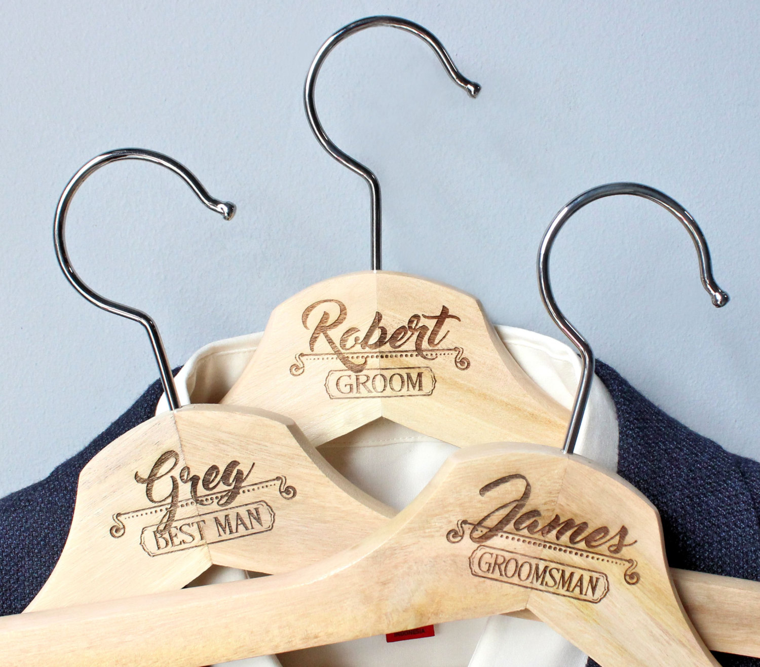 groom hanger personalized | http://etsy.me/2neyW3M