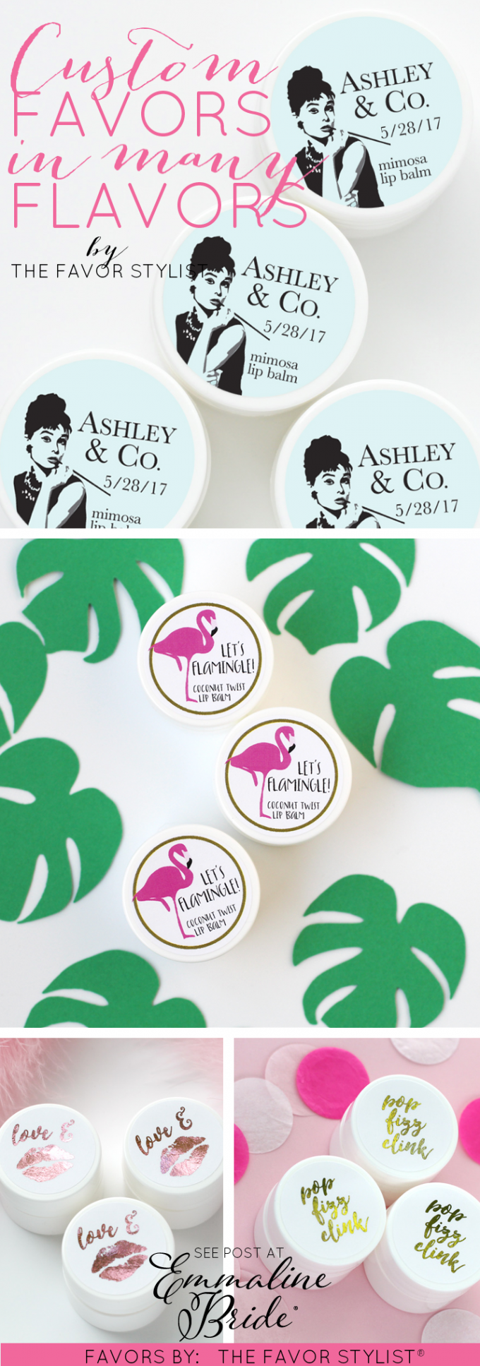 bachelorette party favors for guests