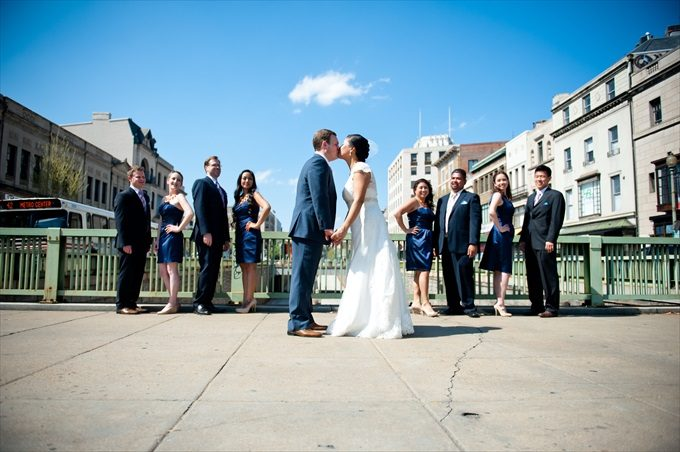 See this Incredible Whittemore House Wedding in Washington DC (Real Weddings) - http://emmalinebride.com/real-weddings/incredible-whittemore-house-wedding | Nithya Sharma Photography