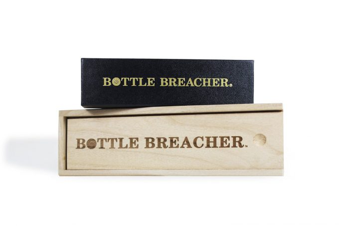 groomsmen 50 cal bottle opener