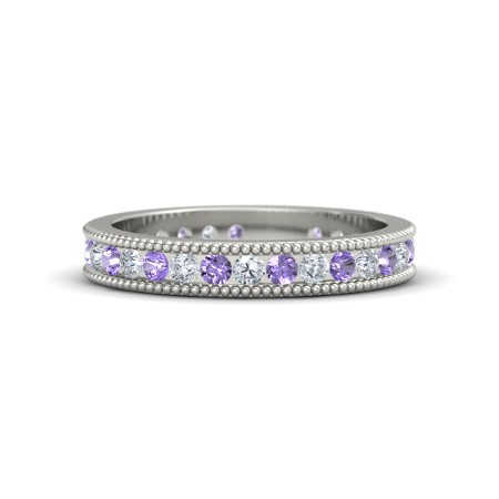 wedding bands for women