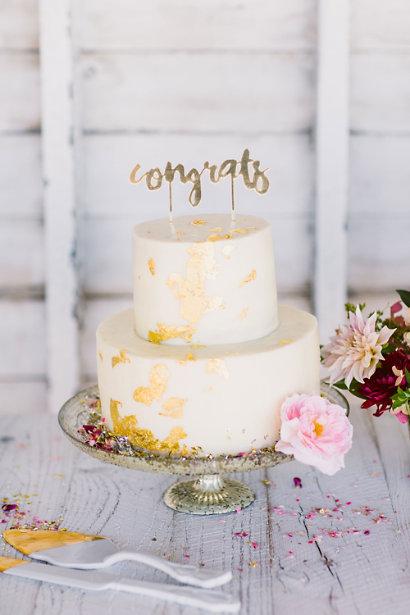 cake server wedding