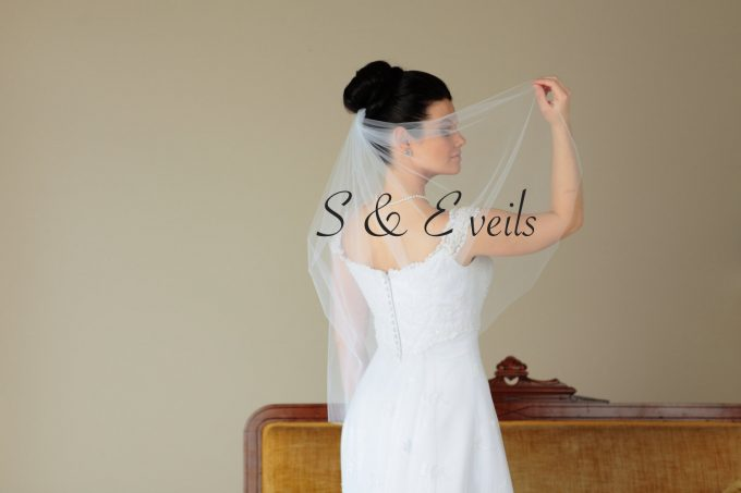 free wedding veil giveaway