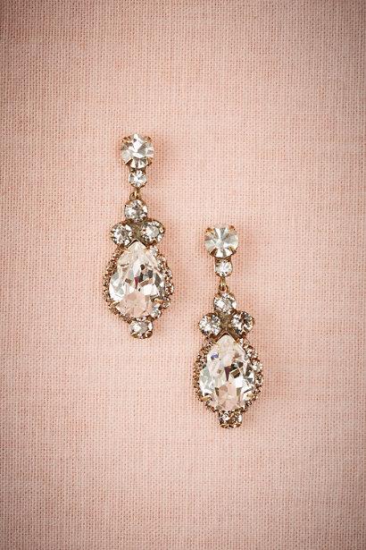 bridal drop earrings   from http://bit.ly/2z7oEnL