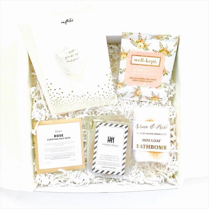moh gift box