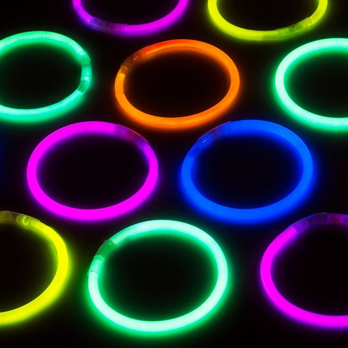 glow sticks for wedding