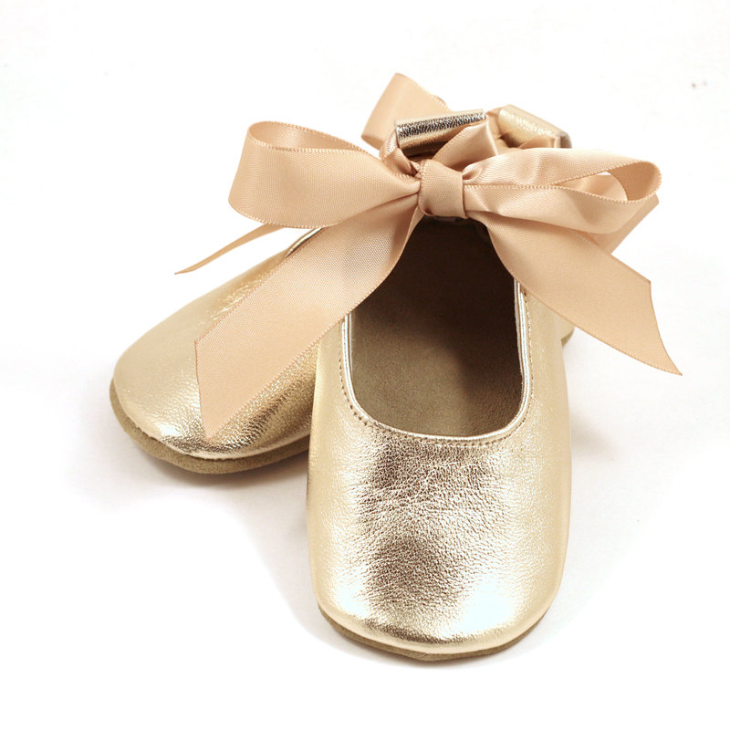 cute flower girl shoes