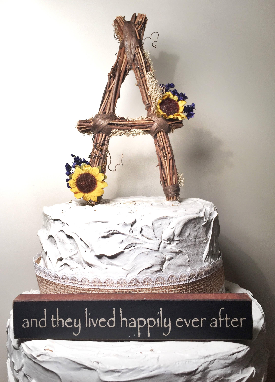 twig cake toppers via http://etsy.me/2EN8F1J