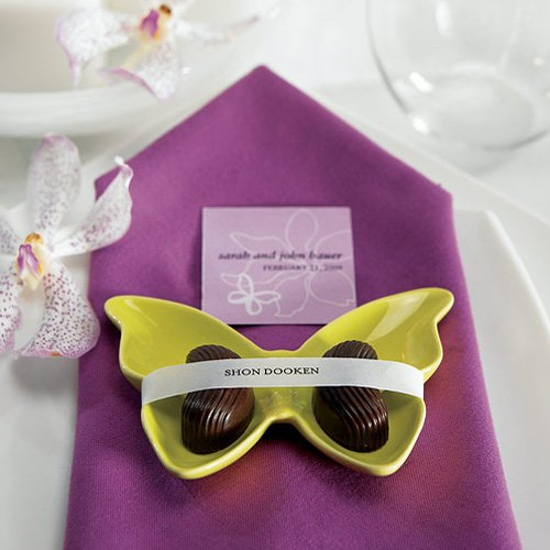butterfly wedding favors via http://shrsl.com/znue