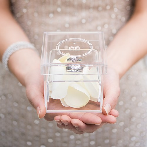 wedding ring box via https://shrsl.com/t130