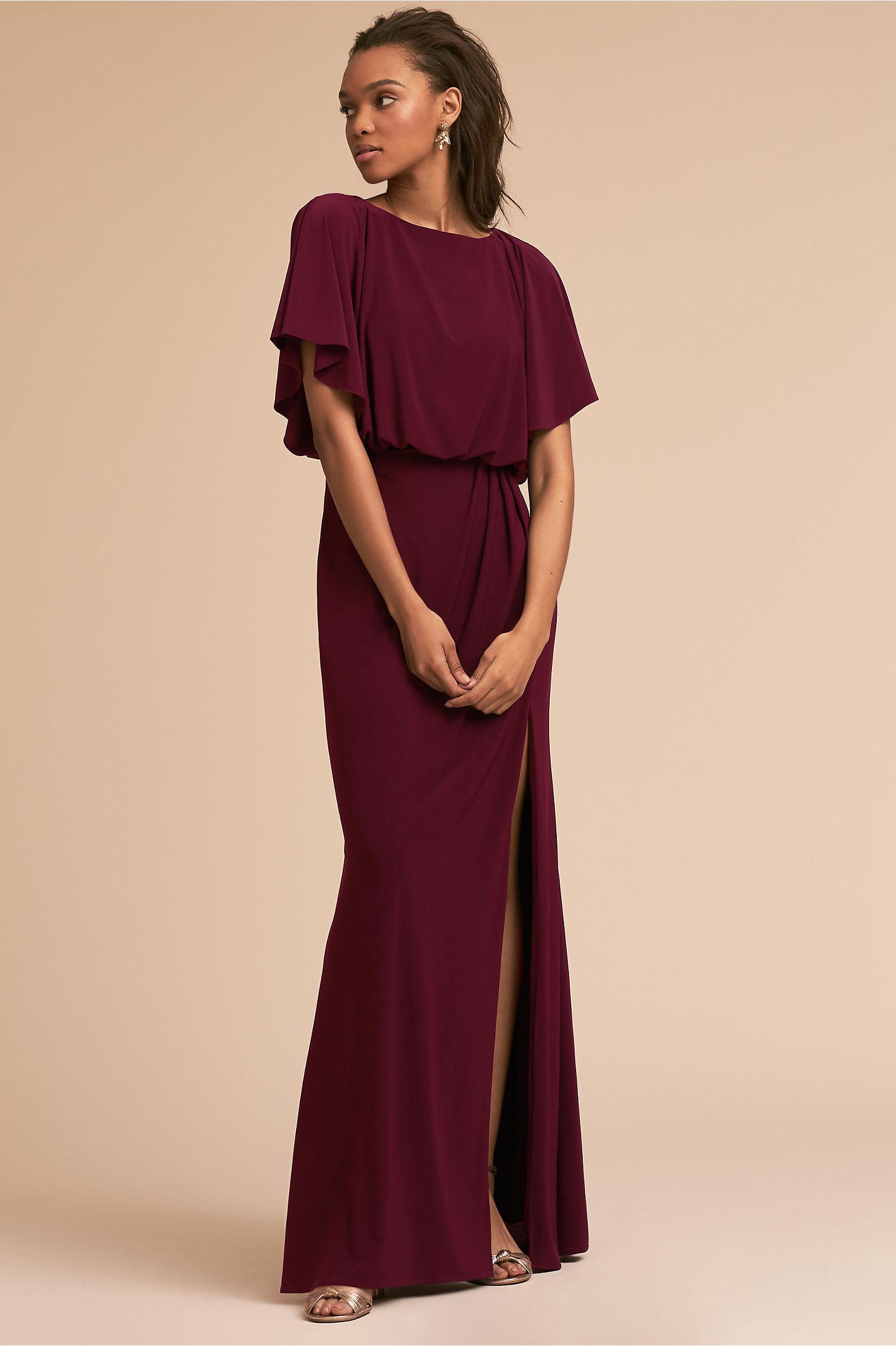 mother of the bride dresses long length, short length, and tea length