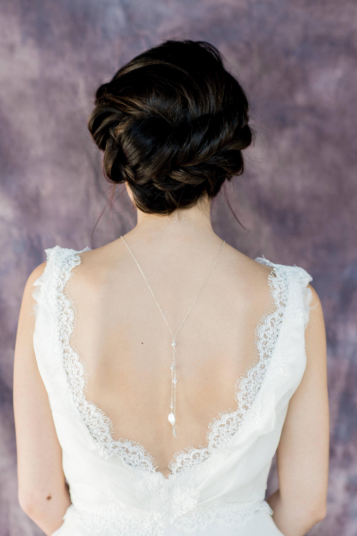 back necklaces