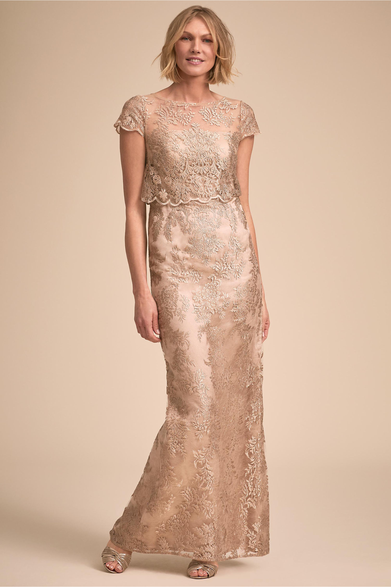 mother of the bride dresses long length, short, tea-length