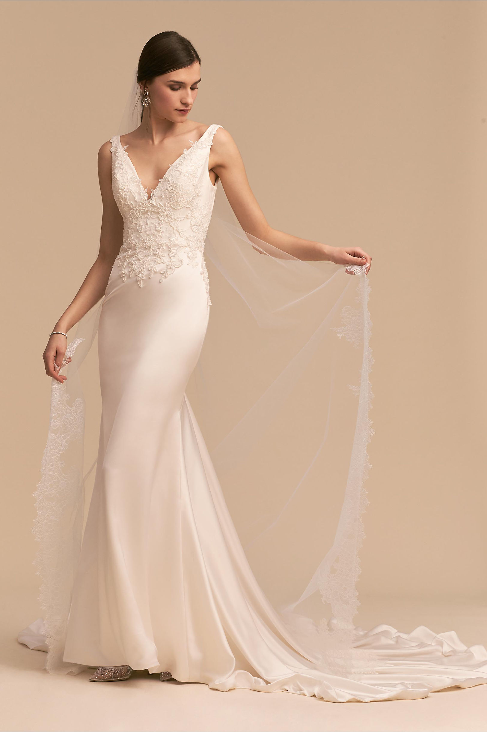 romantic wedding dresses