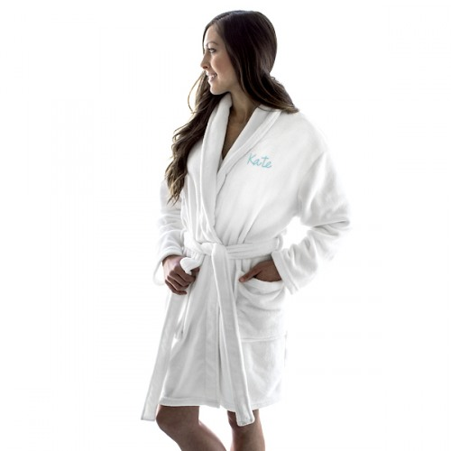 bathrobes for women, monogrammed robes