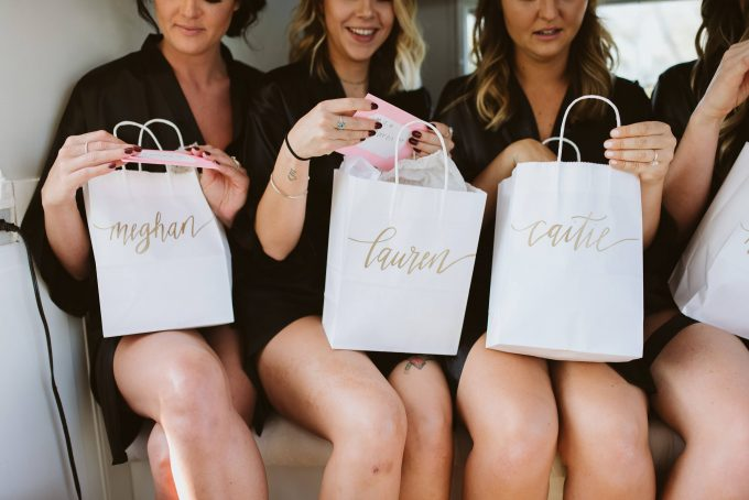 cheap bridesmaid gift bags via https://etsy.me/2Is7UML