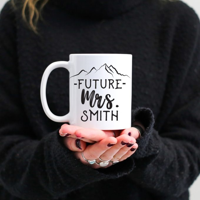 future mrs mug via https://etsy.me/2sqPJ55