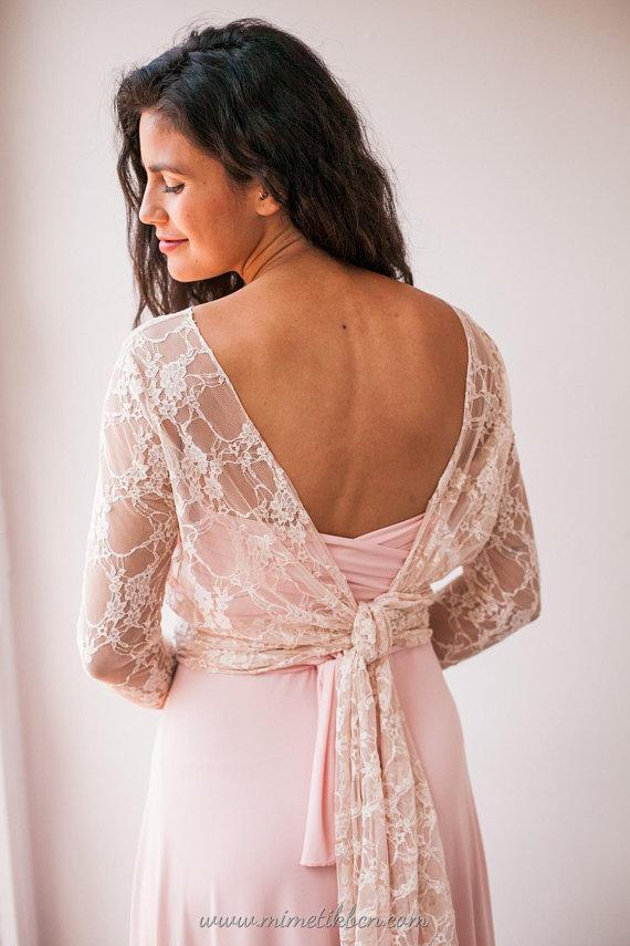 bridal bolero via https://etsy.me/2ydHE92